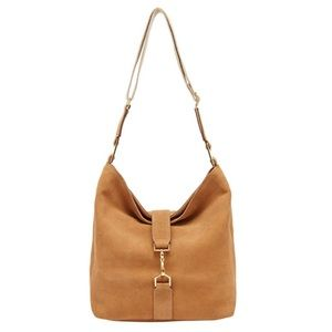India Hicks Edwina Hobo Bag